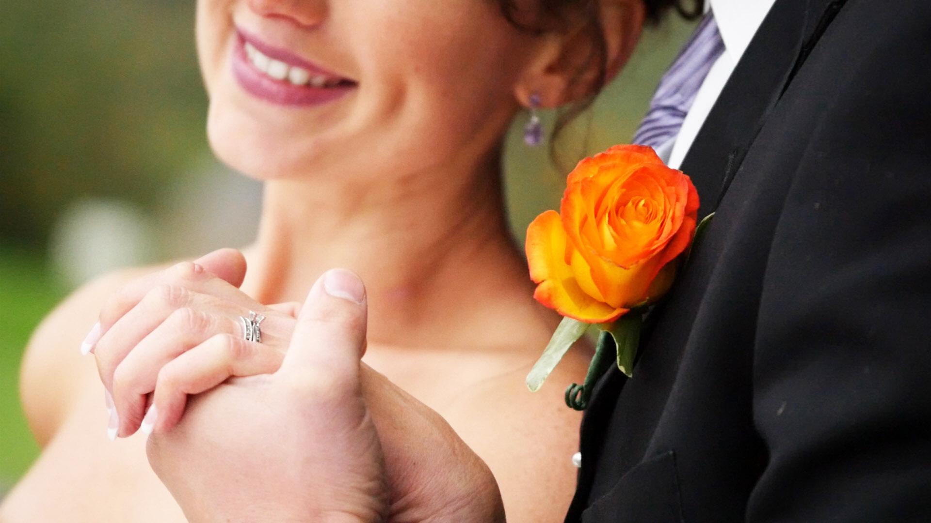 Olean Wedding