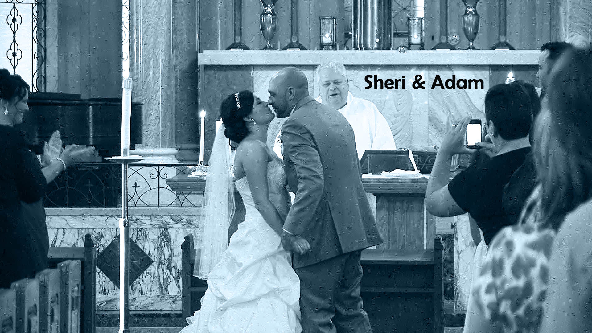 Sheri & Adam – Buffalo Wedding Video