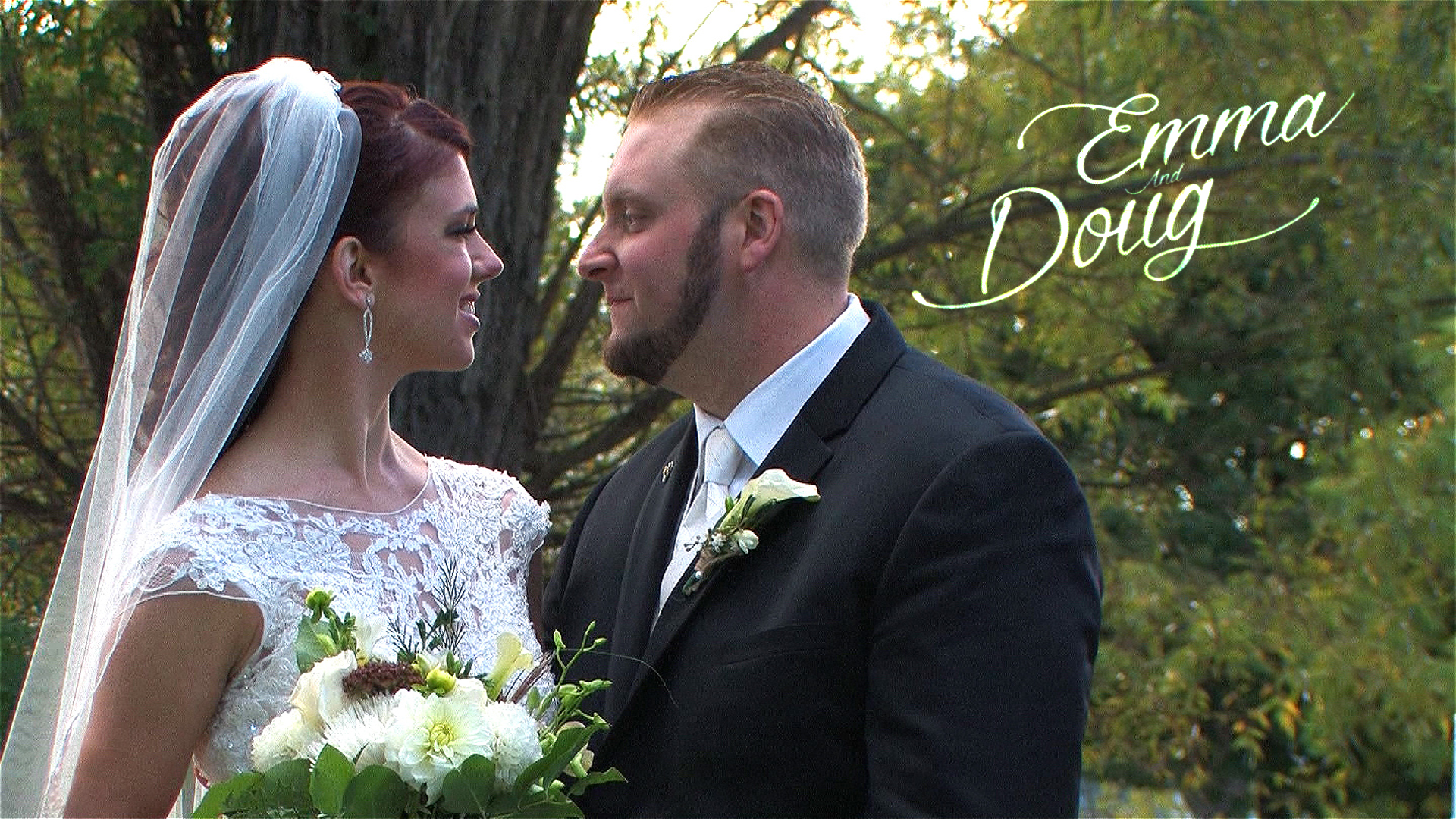 Emma & Doug – Buffalo Wedding Video