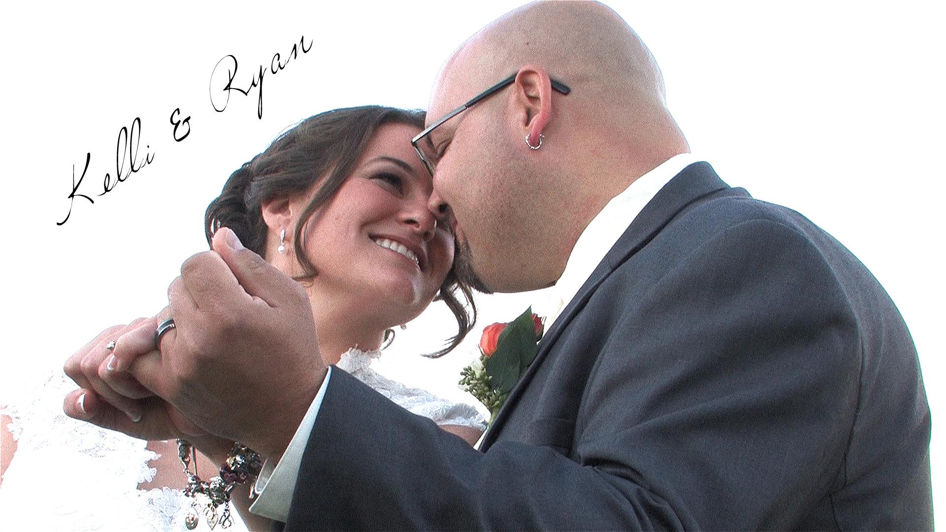 Kelli & Ryan – Buffalo Wedding Video