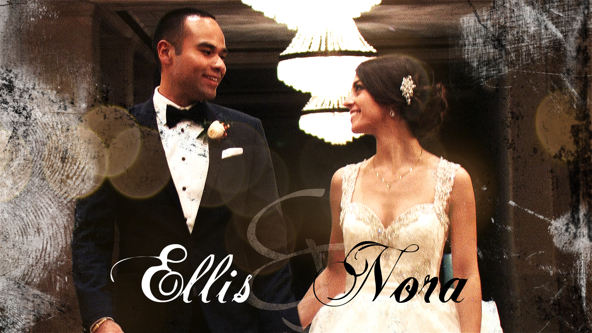 Ellis & Nora – Buffalo Wedding Video