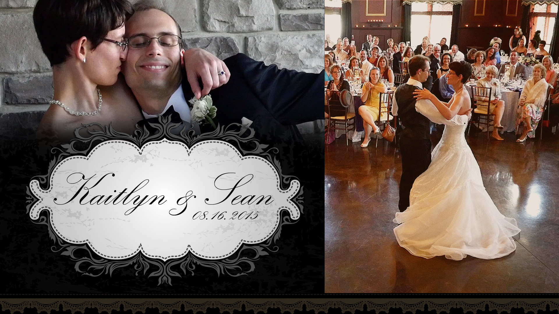 Wny winery wedding
