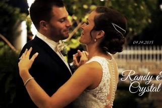 Randy & Crystal – Buffalo Wedding Video