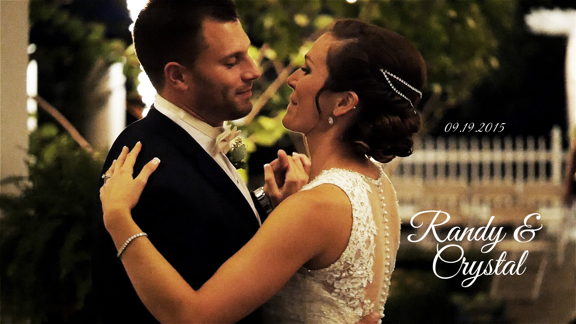 Randy & Crystal – Buffalo Wedding Video