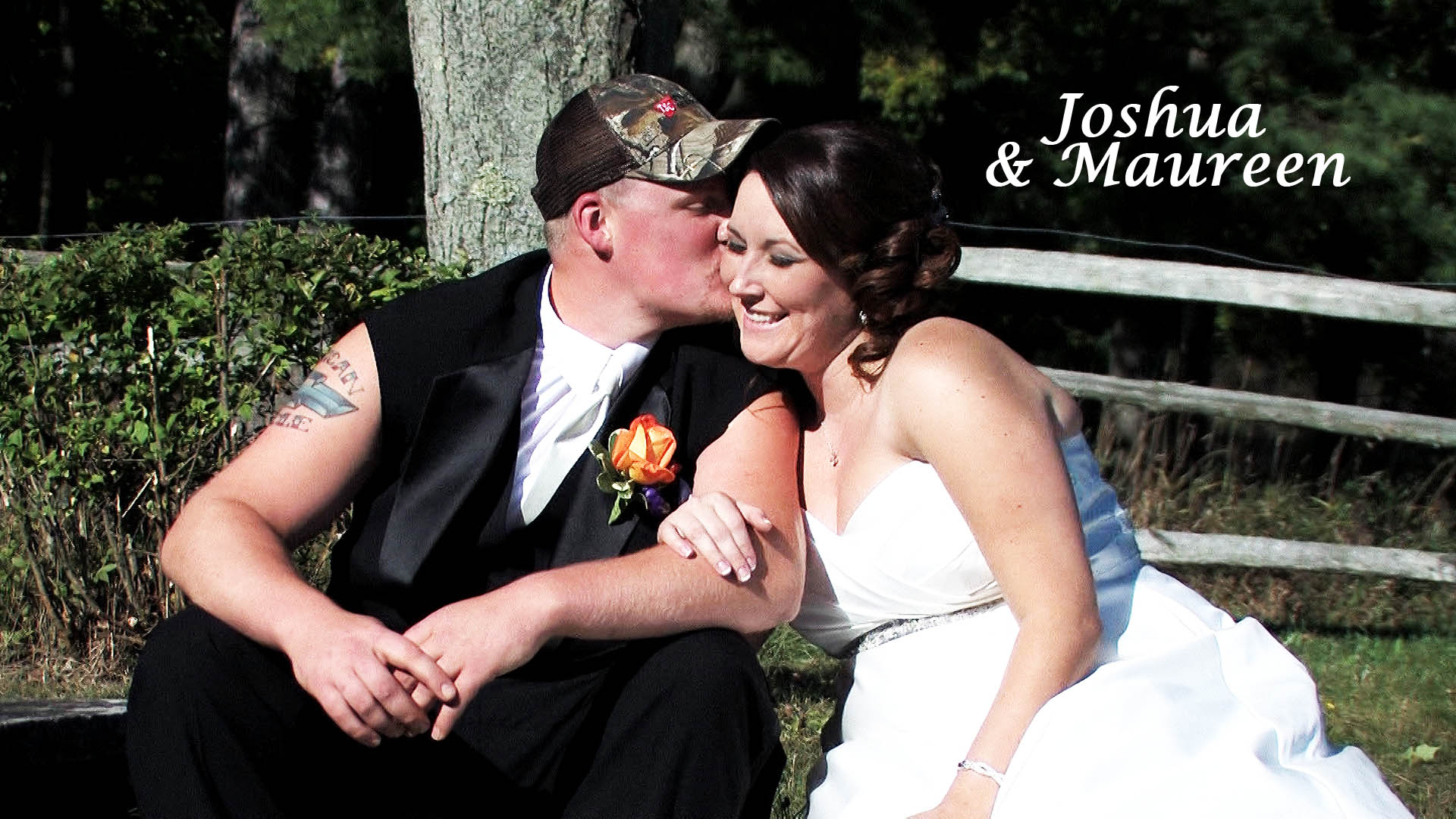 Josh & Maureen – Buffalo Wedding Videography