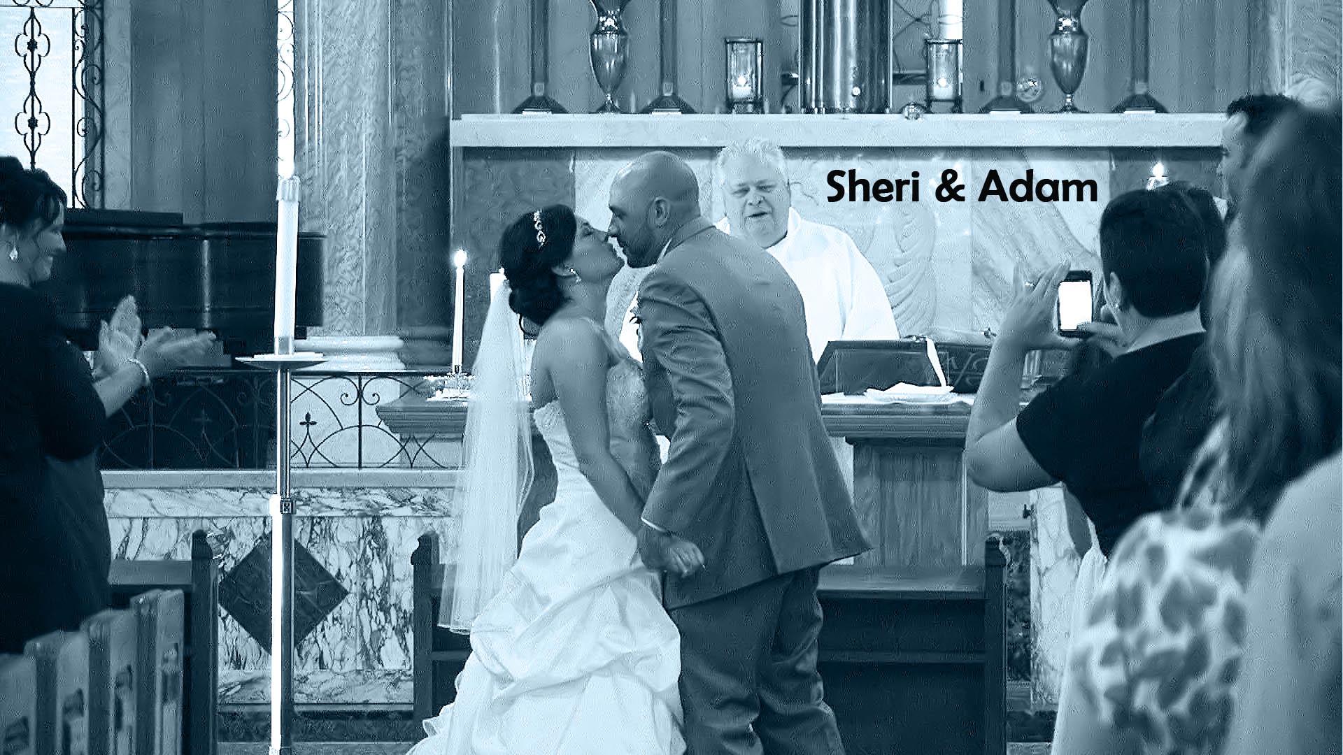 Sheri & Adam – Buffalo Wedding Video
