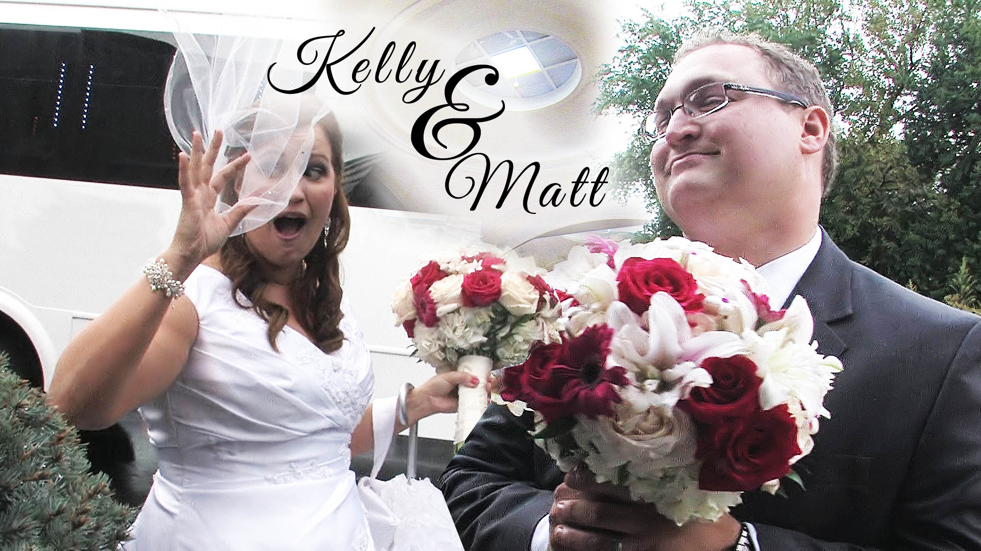 Matthew & Kelly – Buffalo Wedding Videography