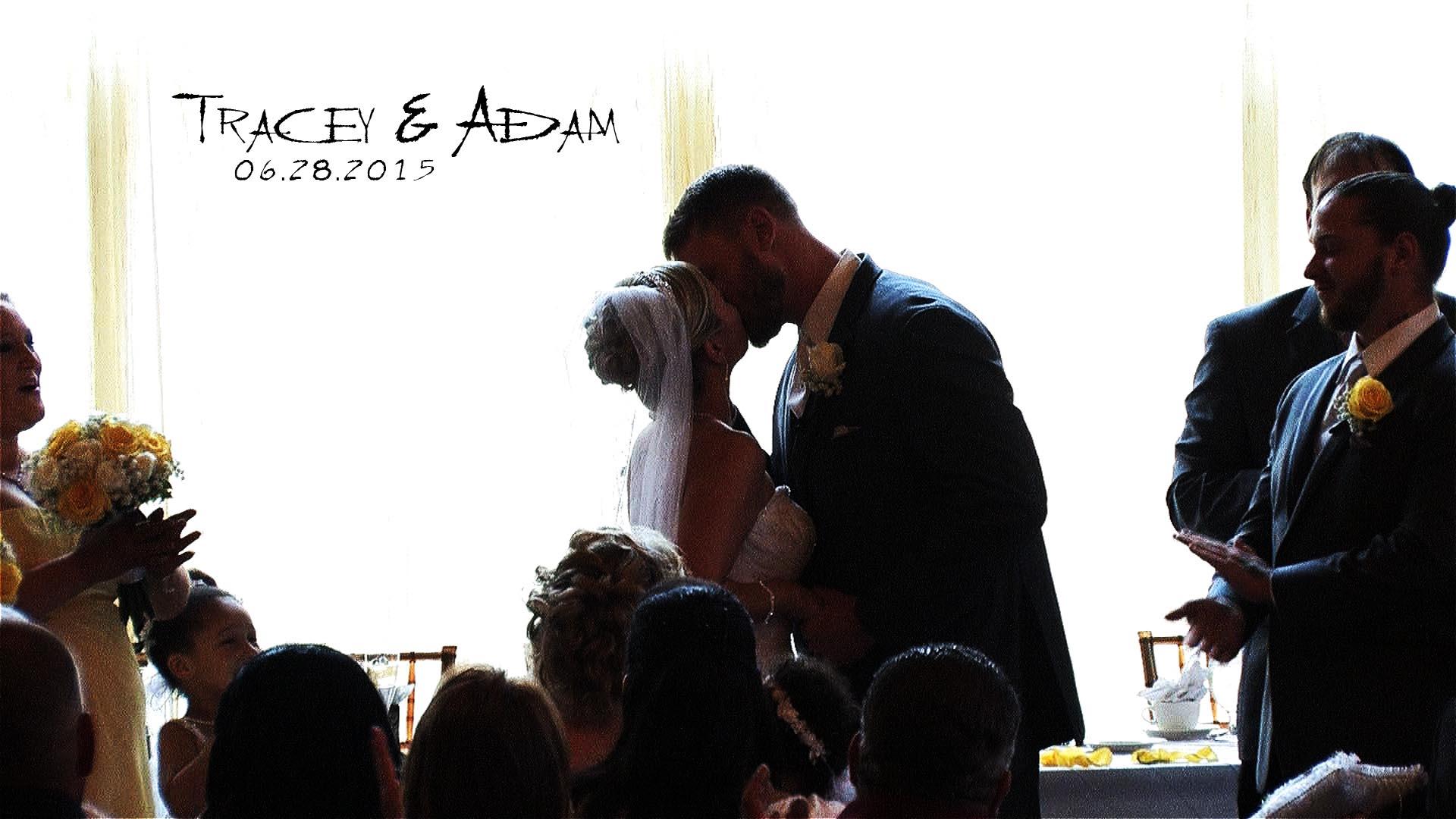 Adam & Tracey – Avanti Mansion Wedding – Buffalo