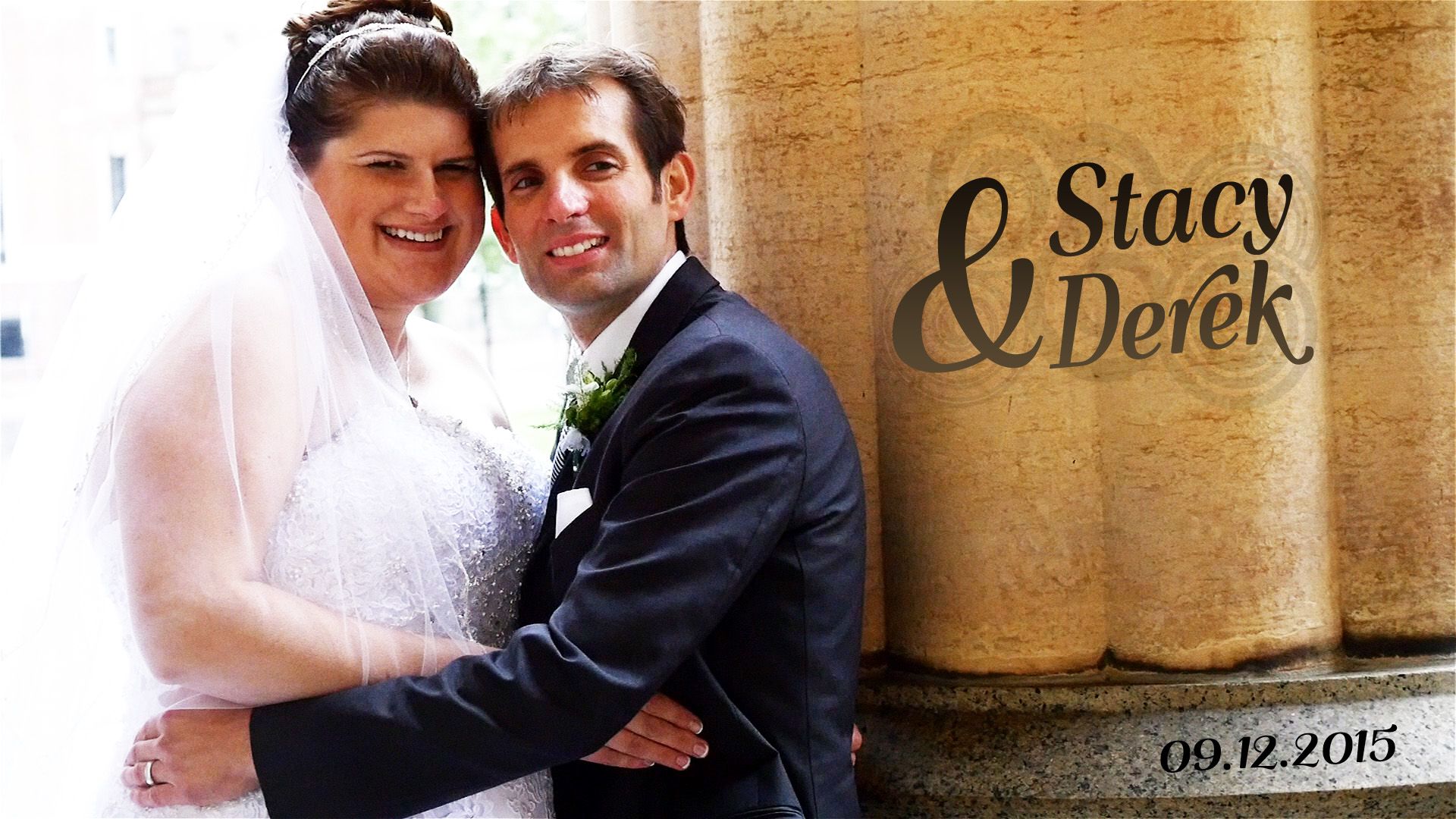 Stacy & Derek – Buffalo Wedding Video
