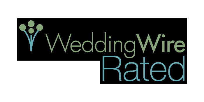 weddingwire-rated