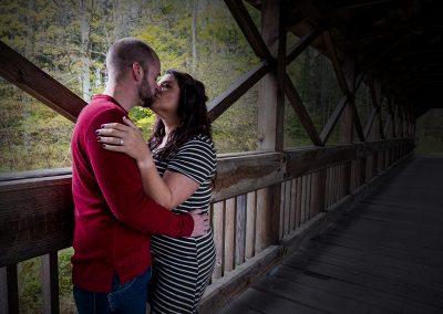Bridge Kiss Wide