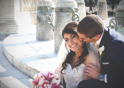 Buffalo Wedding Video2