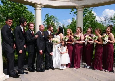 09 Bridal Party