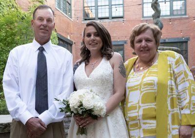 Lisa Parents